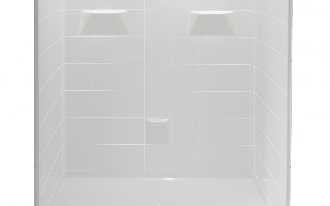 6060 Barrier-Free Shower