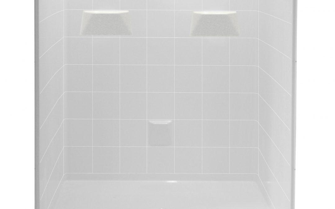 6060 Barrier-Free Shower