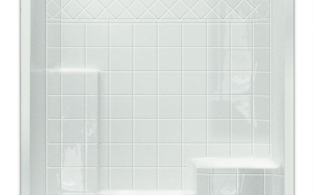 6032 Low Threshold Shower