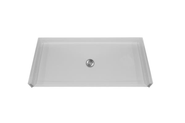 3838 ADA Barrier-Free Shower Pan