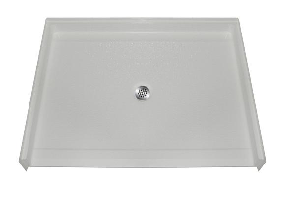 4836 Barrier-Free Shower Pan