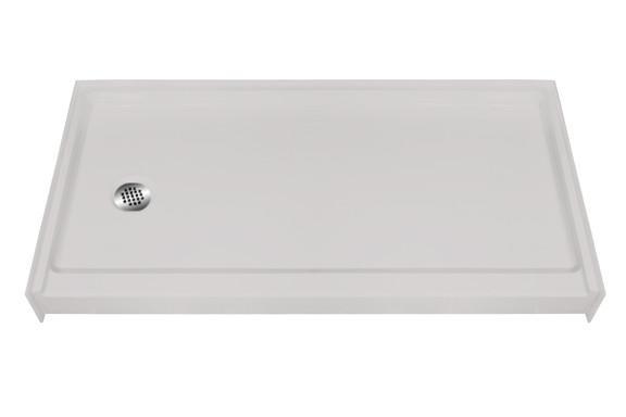 6030 Low Threshold Shower Pan